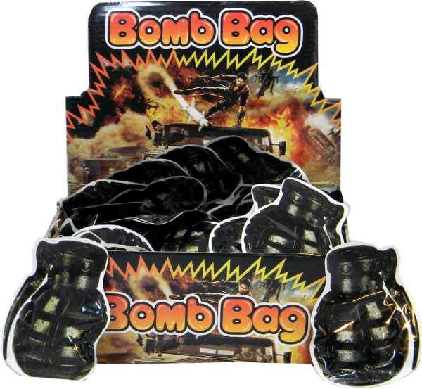 Bomb Bag Grenade