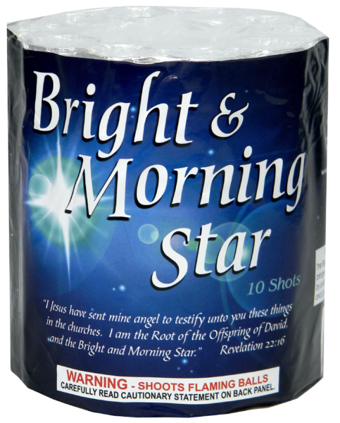 "Bright & Morning Star – 10 Shot by ""Hot Shot"""