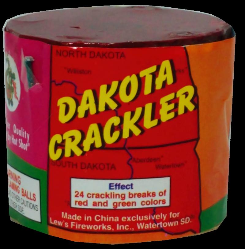 "Dakota Crackler – 24 Shot by ""Hot Shot"""