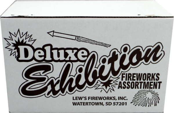 Deluxe Exhibition Assortment