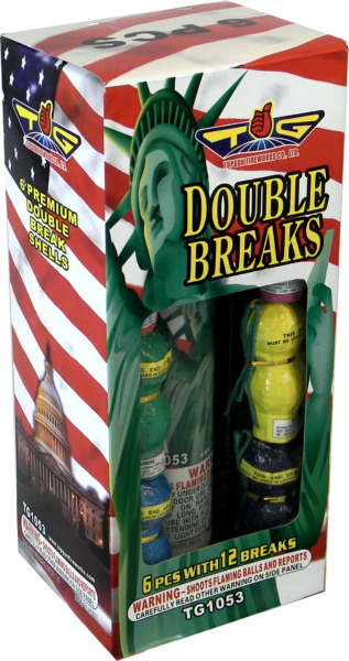 Double Break Artillery