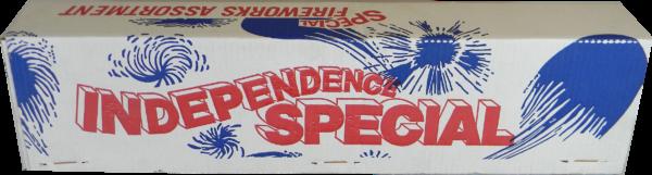 Independence Assortment