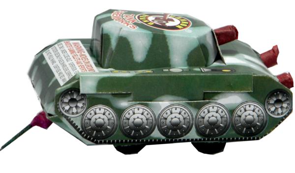 Tank (Large)