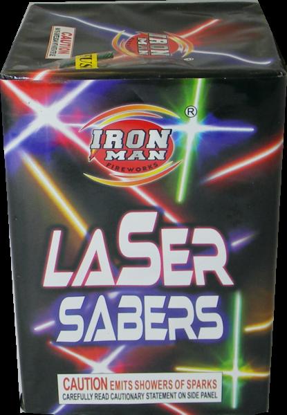 Laser Sabers
