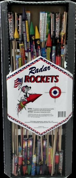 Radar Rocket