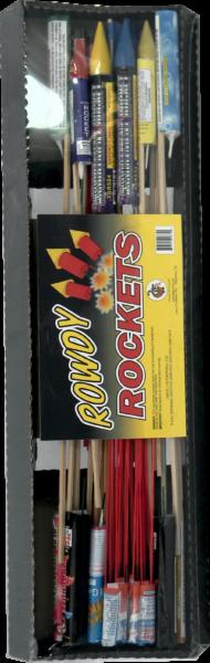 Rowdy Rocket