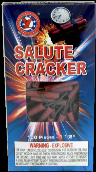 Salute Firecracker 1.5″