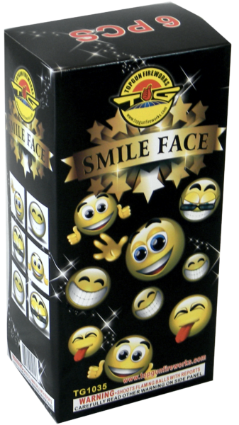 Smile Face Artillery