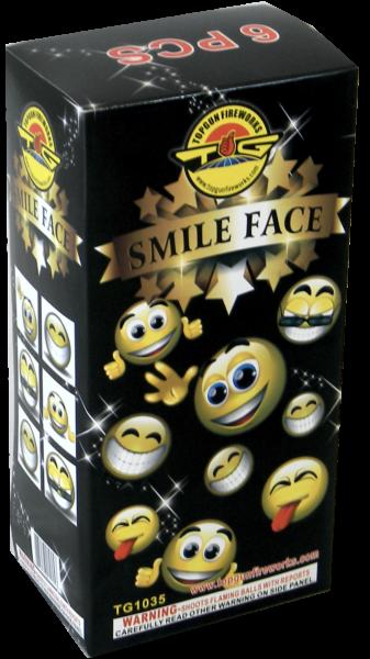 Smile Face Artillery