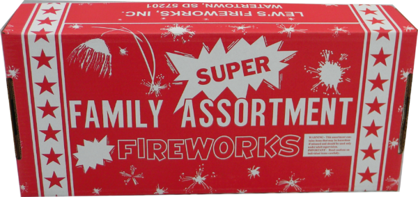 Super Family Assortment