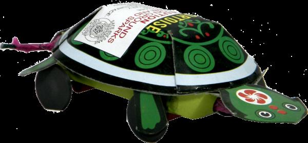 Tortoise / Spinning Turtle