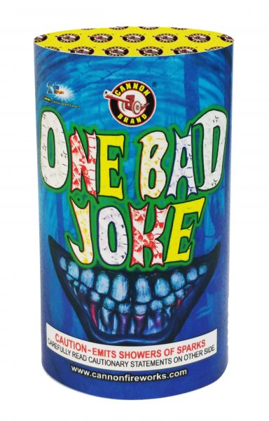 One Bad Joke