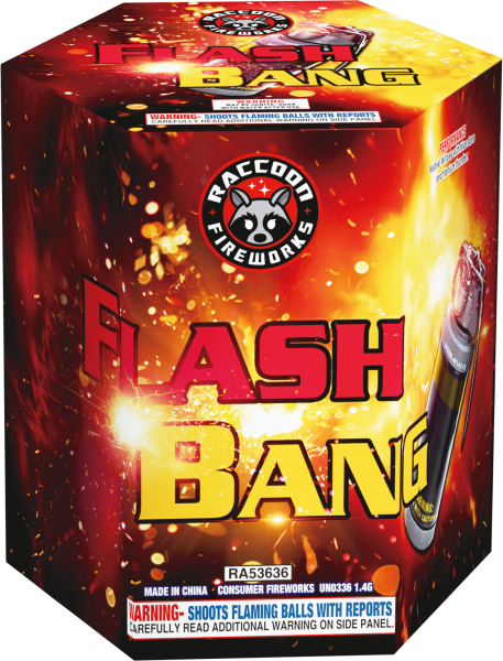 Flash Bang – 7 Shot