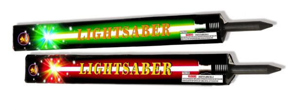 Lightsaber – 90 Shot