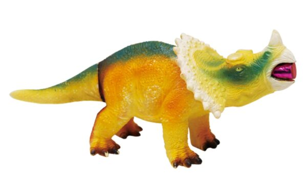 Monoclonius Dinosaur