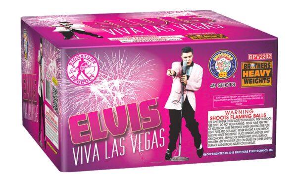 Viva Las Vegas – 49 Shot