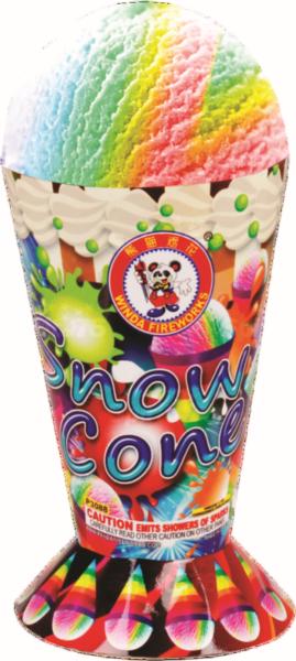 Snow Cone Large
