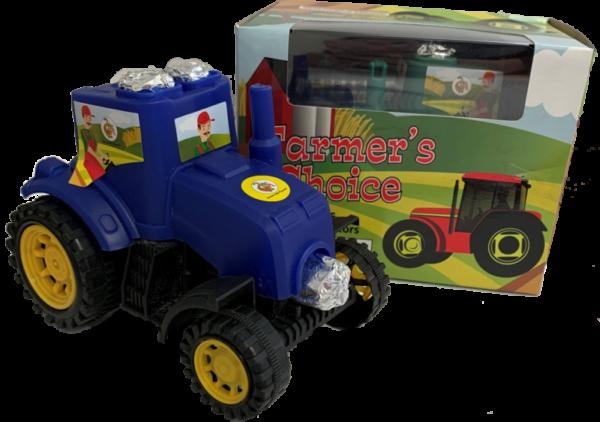 "Farmer's Choice by ""Hot Shot"""