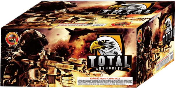 Total Authority – 45 Shot